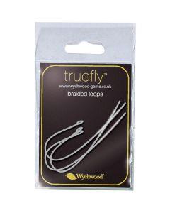 Wychwood Truefly Braided Floating or Sinking Salmon & Trout Fishing Loops