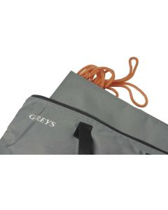 Greys Orange Cord Drogue Drift sack Loch style Competition Boat Fly Fishing