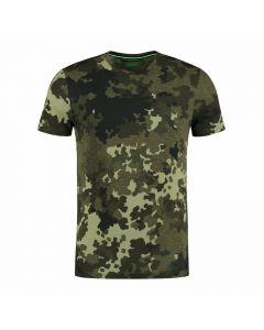 Korda LE Light Kamo Tee Carp Fishing Clothing T-shirt
