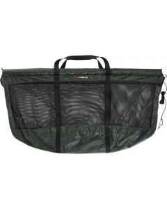 Leeda Carp Fishing Quick Dry Floating Weigh Sling with Bag & Retaining Cord