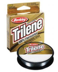 Berkley Trilene 100% Fluorocarbon Clear 110yd Fly Fishing leader Line