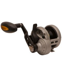 Fin-Nor Lethal Lever Drag 2 Speed Reel - Fishing Reel