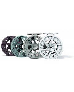 Wychwood Flow Spare Spools 5/6, 7/8 -Platinum, Titanium, Copper & Jade Available