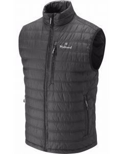 Wychwood Game Insulated Gilet Fly Fishing Vest All Sizes M L XL XXL Black