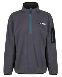 Greys New 2018 Lightweight Warm Breathable Thermal layer Micro Fishing Fleece