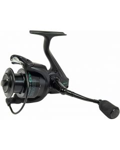 Leeda Concept GT 50FD Fishing Reel with Spare Spool - 5.2:1 Gear Front Drag