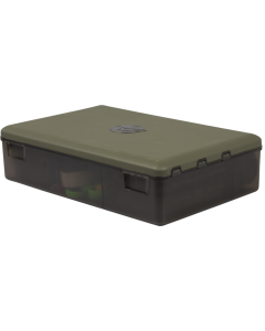 Korda Tackle Box New Carp Fishing Tackle Storage TackleBox Case - KBOX6