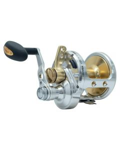 Fin-Nor Marquesa Lever Drag 2 Speed - Fishing Reel