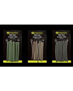 RidgeMonkey RM-Tec Shrink Tube - All Colours & Sizes Available