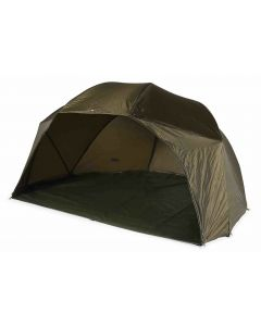 """JRC New All Weather Defender 60"""" Oval Carp Fishing Lightweight Shelter Brolly"""