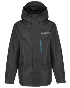 Greys New Waterproof All Weather 3/4 Parka Fly or Boat Fishing Jacket