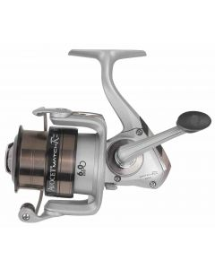 Mitchell New Avocet Match RZ 4000 FD Fixed Spool Spin Float Fishing Reel