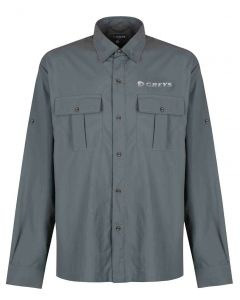 Greys New 2018 Breathable Durable Base Single Layer Long Sleeve Fishing Shirt