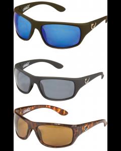 Mustad HP-101A Polarized Hank Parker Signature Series Sunglasses - All Colours