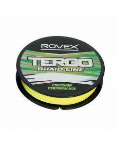 Masterline Rovex Tergo Fishing Line Braid - Green, All Models, 150yd & 250yd