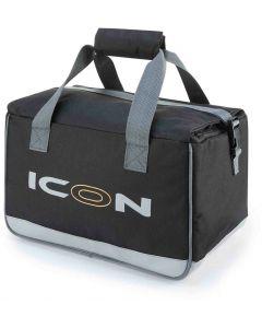 Leeda Icon Cooler Bag Foil Lining Carry Handle Cool Bag