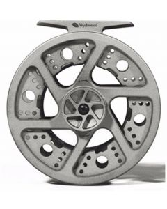 Wychwood Flow Fly Reels #5/6 #7/8 Platinum Titanium Fly Fishing Reel