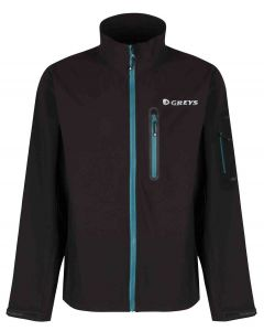 Greys Windproof Breathable Warm Softshell Fishing Jacket