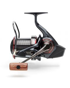Daiwa 20 Tournament Basia 45 SCW QD Carp & Specialist Reels - Fishing Reel