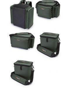 Leeda New Rogue Luggage Coarse/Match Fishing Cool Bag/Bait Bag & Accessory Bags