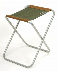 Shakespeare Folding Chair / Stool Fishing Camping Hiking Travelling Stool