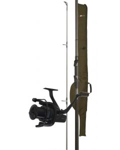 JRC Cocoon 2G Rod & Reel Combo - 12ft 2 Piece Rod