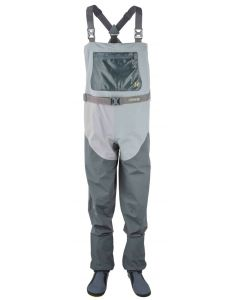 Hodgman H4 Stocking Foot Breathable Fly Fishing Chest Waders - All Sizes