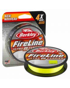 Berkley Fireline Ultra 8 Green PE Braid Sea Fishing line 150m & 300m