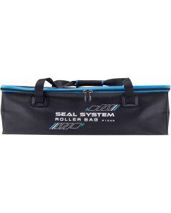 Map Dual Seal System EVA Pole Roller Bag NEW Coarse Fishing Luggage Storage Bag
