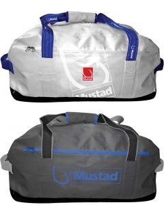 Mustad PVC Waterproof Dry Duffel Bag 50L / Accessories / Luggage / Fishing