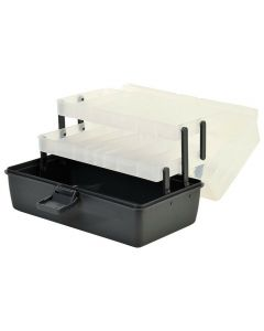 Shakespeare Cantilever Tackle Boxes 1 Pack - Fishing Tackle