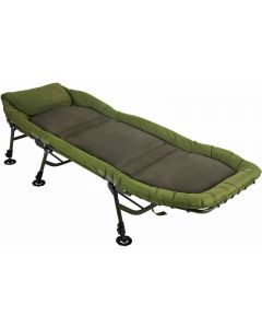 Wychwood Comforter Flatbed NEW Carp Coarse Fishing Folding Bedchair