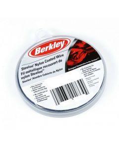 Berkley McMahon Steelon Nylon Coated Wire 1 Pack - Fishing Lures