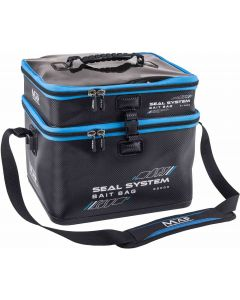 Map Dual Seal System EVA Bait Bag NEW Coarse Match Fishing Luggage Storage Bag