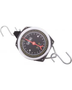 Leeda New Weighing Scales Carp Coarse Fishing Dial Scales 110lb/55lb