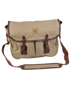 Shakespeare Agility Rise River Trout Game Fly Fishing Bag