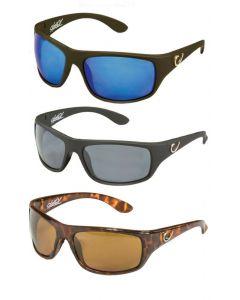 Mustad HP-102A Polarized Hank Parker Signature Series Sunglasses - All Colours
