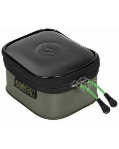 Korda Compac Small 100 Accessory Case Tackle Bag Compact Coarse Fishing Luggage