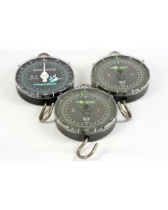 Korda Limited Edition Reuben Heaton Carp 60lb & 120lb Fishing Scales - All Sizes