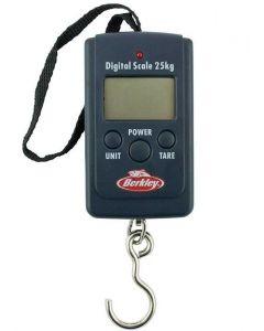 Berkley FishinGear Digital Pocket Scale 1 Pack