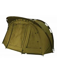 JRC New 2019 Stealth Compact 2G Bivvy / Overwrap Carp Fishing Shelter