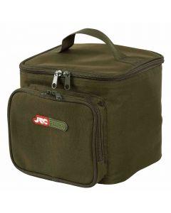 JRC Defender Water Resistant Insulated Brew Kit Carp Fishing Bag