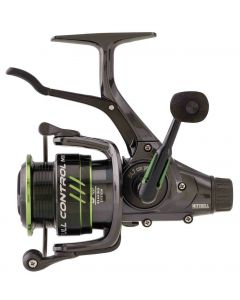Mitchell Full Control MX7 4000 Fixed Spool Coarse Fishing Reel + Spare Spool