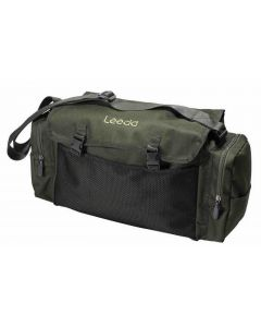 Leeda Carp Olive Green Mini Carryall Bag Coarse Fishing Holdall / Tackle bag