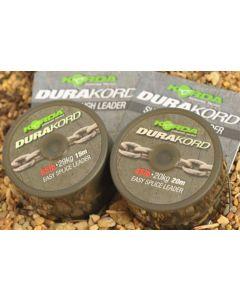Korda DuraKord Dyneema Splicable Shock Leader Dura Kord Fishing Line