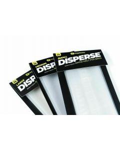 RidgeMonkey Disperse Rapid Melt PVA Bags Size Medium Premium Grade PVA