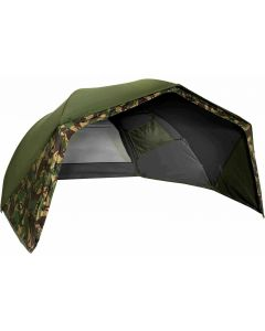 Wychwood Tactical Brolly Front Mozzi Clear Door Groundsheet NEW Coarse Fishing