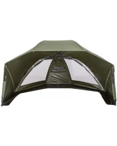 "Wychwood New MHR MKII 60"" Carp Fishing Brolly Shelter & Storm Poles"