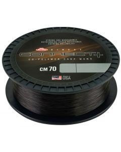 Berkley Connect CM70 1000m Carp Muddy Brown Mono Fishing Line