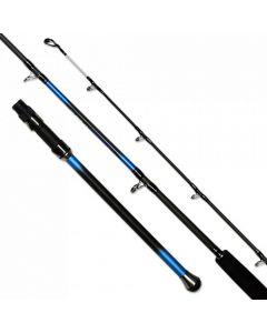 Shakespeare Sigma 7ft 15lb 20lb 30lb 2 Piece Boat Coarse Fishing Rod